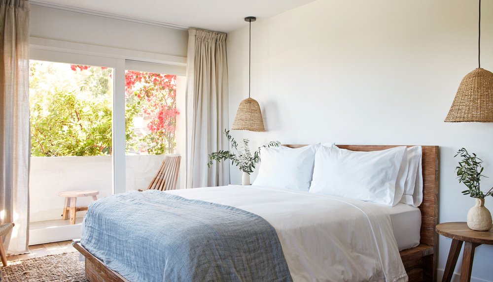 The Surfrider Malibu Rooms