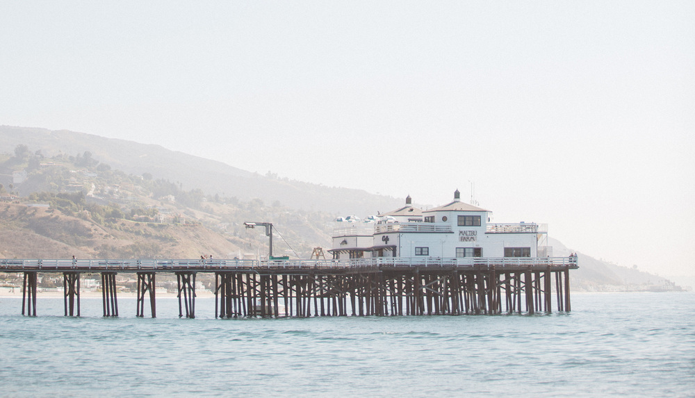 The Surfrider Malibu Restaurant
