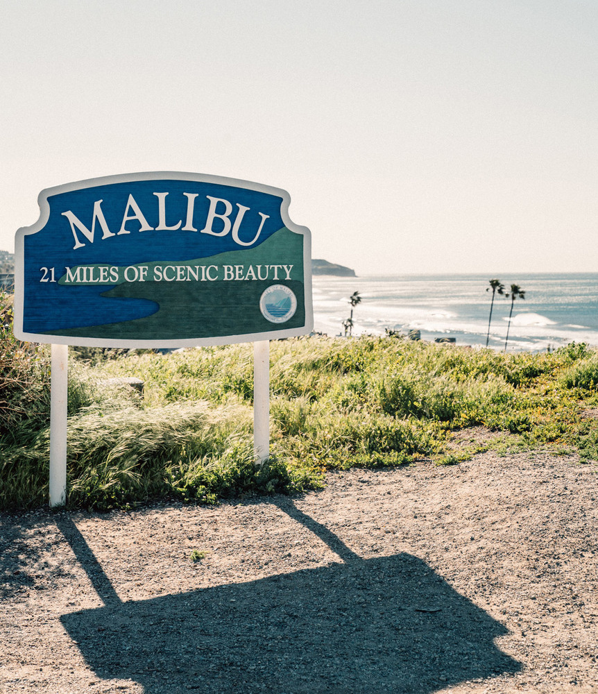 The Surfrider Malibu Gallery